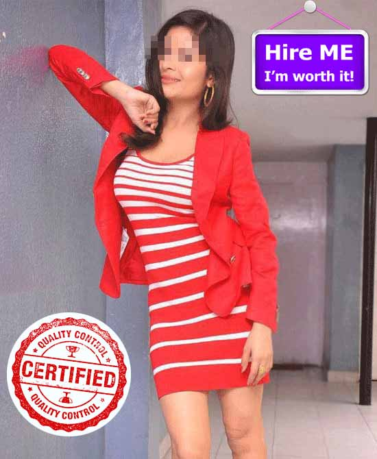 Elite escort in Udaipur
