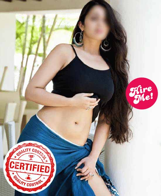 Airhostess escort in Udaipur